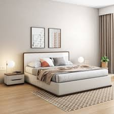 Furniture design bedroom sets Simple Baltoro High Gloss Hydraulic Storage Essential Bedroom Set king Bed Size White Finish Urban Ladder Bedroom Furniture Online Buy Bedroom Furniture Sets Online For Best
