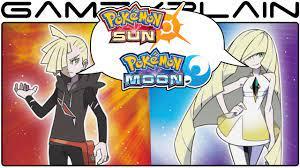 Pokémon Sun & Moon Discussion w/ Serebii - Aether Foundation & Ultra Beast  Reveal Trailer - YouTube