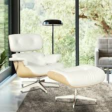 Beliani Dining Chair Transparent and White BOSTON for sale online ...