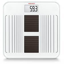 <b>Весы напольные Soehnle Solar</b> Star белый — купить в интернет ...