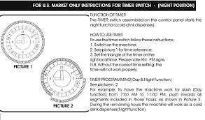 index of user defrost timer setting jpg acircmiddot diagram