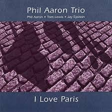 I Love Paris by Phil Aaron, Tom Lewis & Jay Epstein on Amazon Music -  Amazon.com