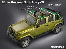 4 door jku jeep wrangler