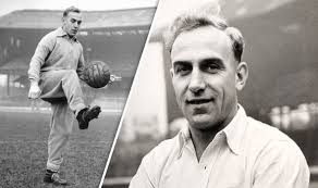 Image result for Billy Wright