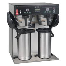 Exellent Commercial Coffee Machine Bunn A In Inspiration