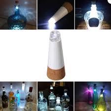 wine bottle lighting. Cork Rechargeable Bottle Lamp, Via USB At BangGood Wine Lighting G