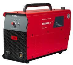 <b>Инвертор для плазменной резки</b> Fubag PLASMA 65 T