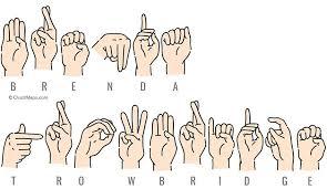 Brenda Trowbridge - Public Records