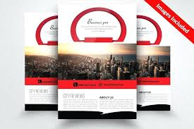 Microsoft Templates Brochure Corporate Fold Brochure