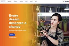 build a free website online its now free to launch and build a business