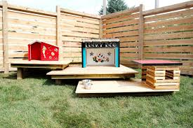 pet friendly backyards stylish outdoor structures for animals
