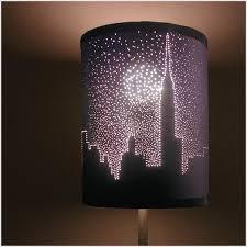 Diy Lamp Shades New Endearing Creative Lamp Shades Top 32 Creative Diy Lampshades Top