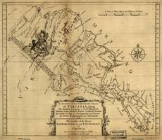 articles and essays george washington papers digital  george washington surveyor and mapmaker featuring the maps in george washington s life washington as a public land surveyor washington as a land