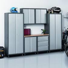 diamond plate garage storage cabinet