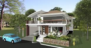 modern house design plans philippines best of 2 y house design with rooftop modern house
