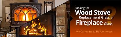 wood stove replacement glass wood stove glass s fireplace glass pyroceram