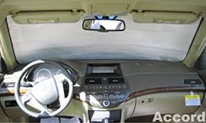 honda accord 2008 custom. sunshade for honda accord sedan 2008 2009 2010 2011 2012 heatshield windshield customfit honda accord custom m