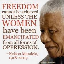 5 Quotes That Prove Nelson Mandela Was A Feminist The F Word