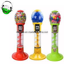 Vending Machine Business For Sale Classy China Money Candy Dispenser Special Vending Machine Candy Machine