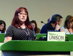 A once in a generation opportunity to curb corporate power - UNISON Scotland