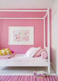 pink paint colors for bedrooms. Wonderful Pink Abby Larsonu0027s Home Tour  Domino Mag Feature In Pink Paint Colors For Bedrooms O