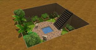 Basement Design Tool Amazing The Sims 48 Basements Guide SimsVIP