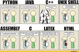 программирование смешные картинки и другие приколы комиксы гиф  Когда программисту задали написать реферат