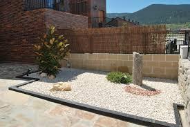 Rock Garden Landscaping Natural Stone Retaining Wall Ideas Gravel - Home landscape design