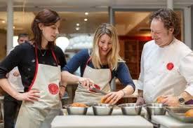 Cadeau Cours Cuisine Offrez Latelier Des Chefs