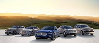 new luxury car releases 2014Luxury Cars Crossovers SUVs  The Lincoln Motor Company  Lincolncom