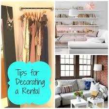 Small Picture Apartment Decorating Tips On A Budget