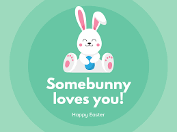 Easter Template 15 Easter Templates For Eggciting Promotional Ads