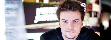 Bjarke Ingels is one of the world's top young architects