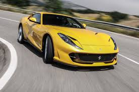 2018 ferrari specs.  2018 2018 ferrari 812 superfast first drive review intended ferrari specs