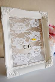 white antique picture frames. Spray Paint A Old Vintage Frame Antique White. You Can Get The Frames  Places Like Goodwill. They Have White Spray Everywhere. Picture
