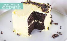 Followed the recipe exactly except for a sub for the buttermilk, and used your single layer alternative per your recommendation for bake time for the chocolate walnut cake version (325 f for. Keto Cake Recipe 18 Options To Celebrate Without Sabotaging Ketosis