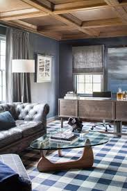 masculine home office. Contemporary Masculine Home Office For Man