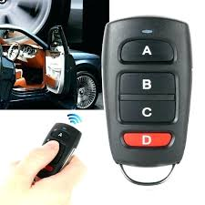 garage door opener for car programming car garage door openers how to program garage door opener