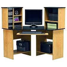 corner computer desk ikea pine desk computer corner desk the popular wooden furniture design ideas light