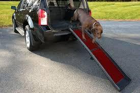 wander dog ramp for truck bed diy