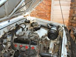 Photo's of the various engines used in Hilux's, pros & c - Page 1 ...