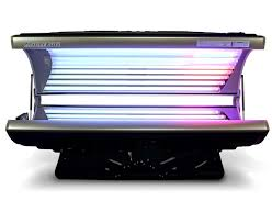 Mercola Vitality Tanning Bed