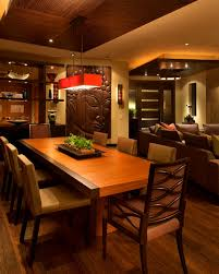 apartmentsmarvelous zen inspired interior design modern dining room asian lighting table nick scali furniture asian inspired lighting