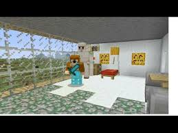 Building Stampy's House [3] - Hilda & Henry's Room - YouTube