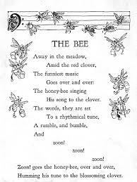 "The Bee | ""Sing, Little Birdie"" by Gertrude E. Heath, 1928 b… | Flickr"