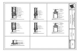 Door framing detail construction documents fall 2014 10 638