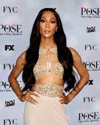 Mj Rodriguez Is the First Trans Woman ...