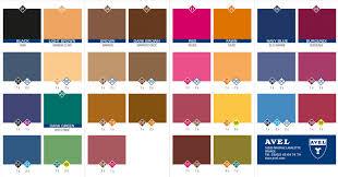 Fiebings Suede Dye Color Chart Saphir Teinture Francaise Dye