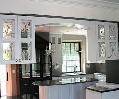 Renovate Your Hgtv Home Design With Fantastic Awesome Kitchen Cabinet Glass  Door Inserts And Make It