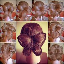 Hairstyle Easy Step By Step hairstyles step by step for kids kids hairstyles step step easy 7555 by stevesalt.us